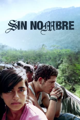 movie poster for Sin Nombre