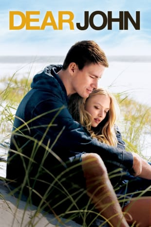 movie poster for Dear John