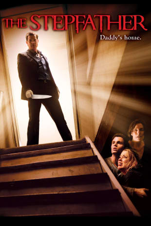movie poster for The Stepfather