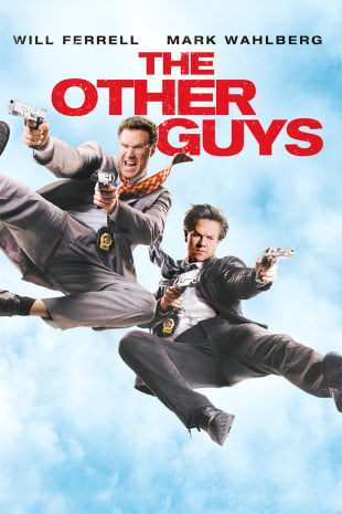 movie poster for The Other Guys