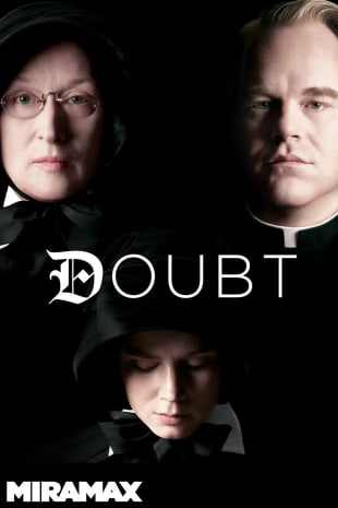 movie poster for Doubt