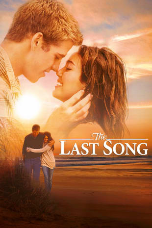 movie poster for The Last Song