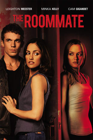 movie poster for The Roommate