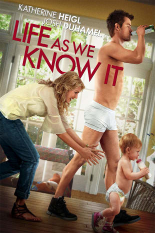 movie poster for Life As We Know It
