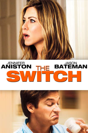 movie poster for The Switch