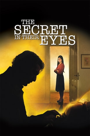 movie poster for The Secret In Their Eyes (2009)