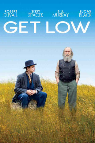 movie poster for Get Low