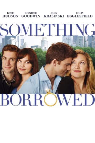 movie poster for Something Borrowed