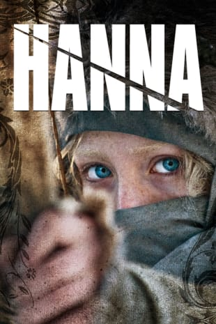movie poster for Hanna