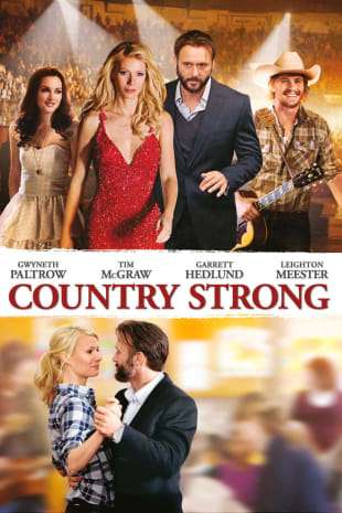 movie poster for Country Strong