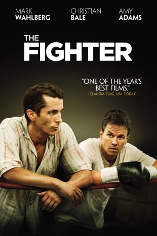 movie poster for The Fighter