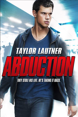 movie poster for Abduction