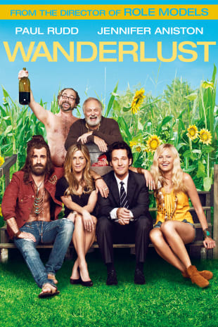 movie poster for Wanderlust (2012)