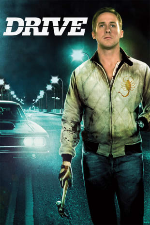 movie poster for Drive (2011)