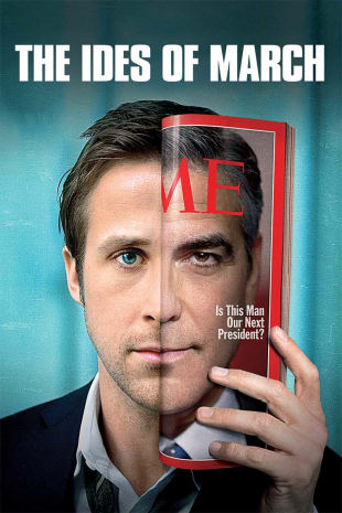 movie poster for The Ides Of March