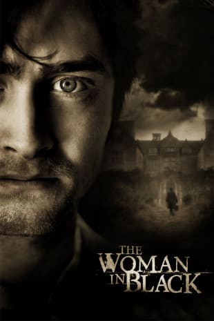 movie poster for The Woman in Black