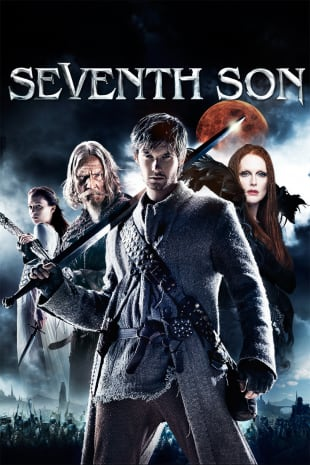 movie poster for Seventh Son