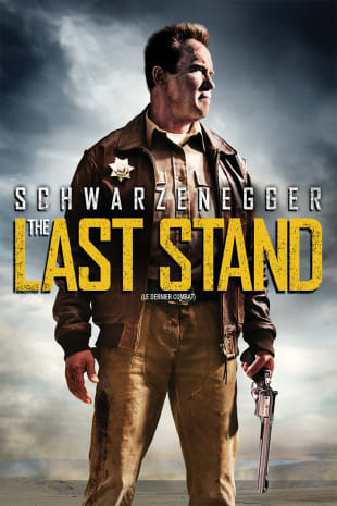 movie poster for The Last Stand