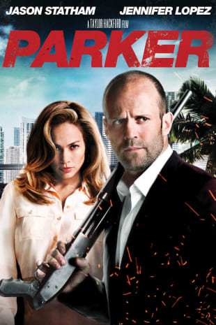 movie poster for Parker