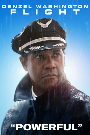 movie poster for Flight