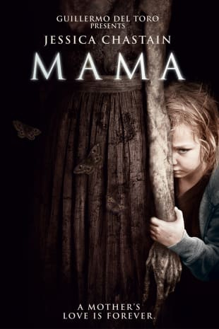 movie poster for Mama (2013)