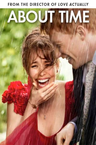 movie poster for About Time
