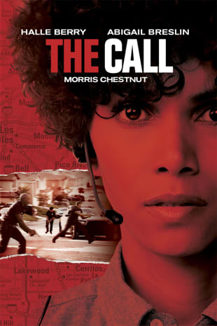 movie poster for The Call