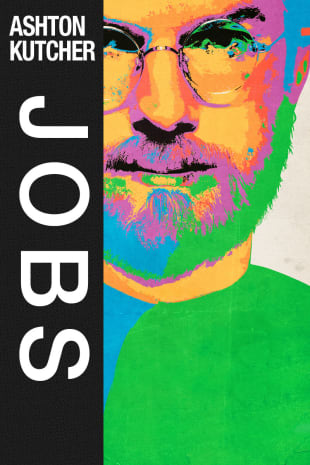 movie poster for Jobs