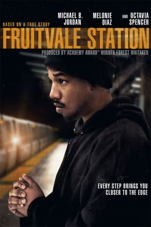 movie poster for Fruitvale