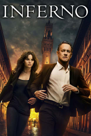 movie poster for Inferno