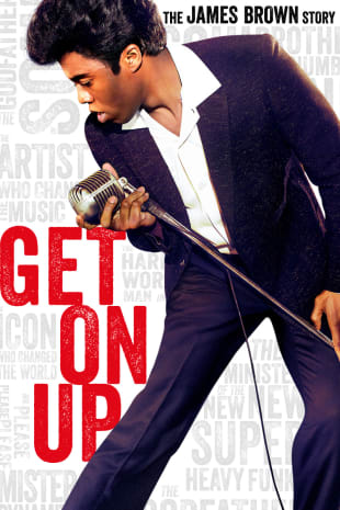 movie poster for Get On Up (2014)