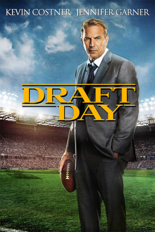 movie poster for Draft Day