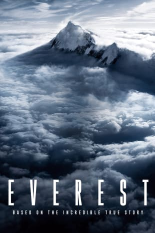 movie poster for Everest (2015)