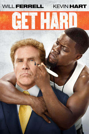 movie poster for Get Hard