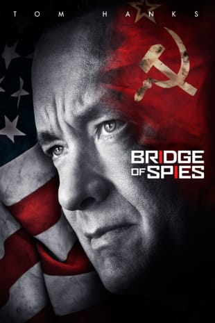 movie poster for Bridge Of Spies
