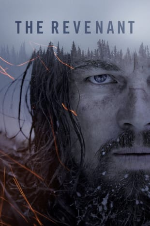 movie poster for The Revenant