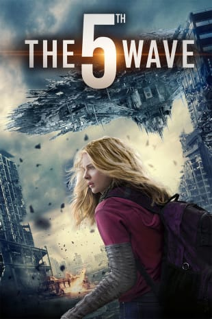movie poster for The 5th Wave