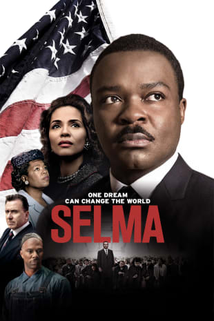movie poster for Selma