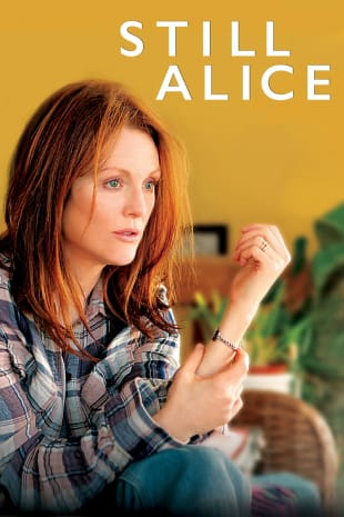movie poster for Still Alice