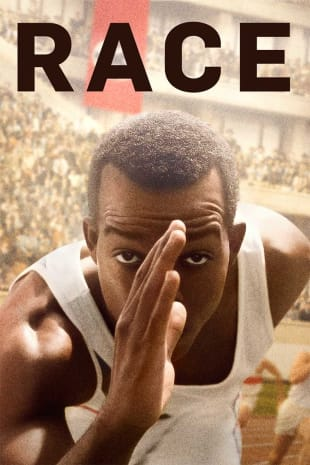 movie poster for Race (2016)