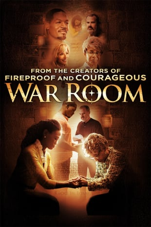 movie poster for War Room