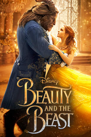 movie poster for Beauty And The Beast (2017)