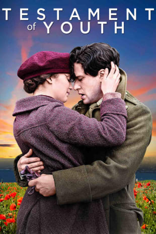 movie poster for Testament Of Youth