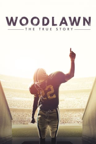 movie poster for Woodlawn