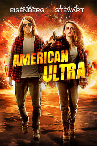 movie poster for American Ultra