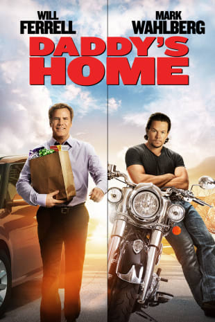 movie poster for Daddy's Home