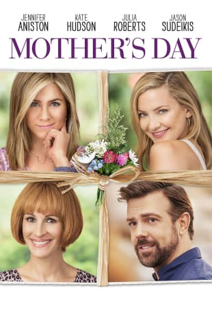 movie poster for Mother's Day