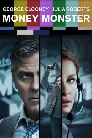 movie poster for Money Monster