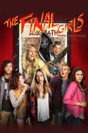 movie poster for The Final Girls