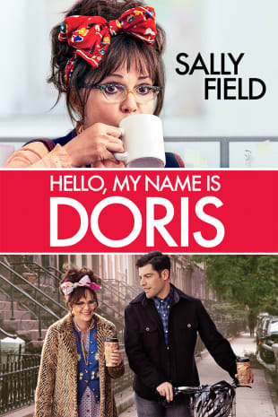 movie poster for Hello, My Name Is Doris